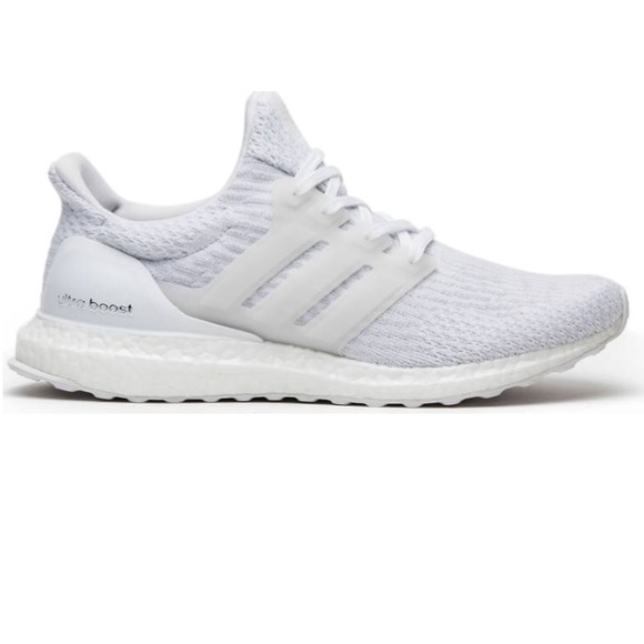 bb47ad30e2a38 Adidas Ultra Boost Other - Men s Adidas Ultra Boost 3.0 Triple White